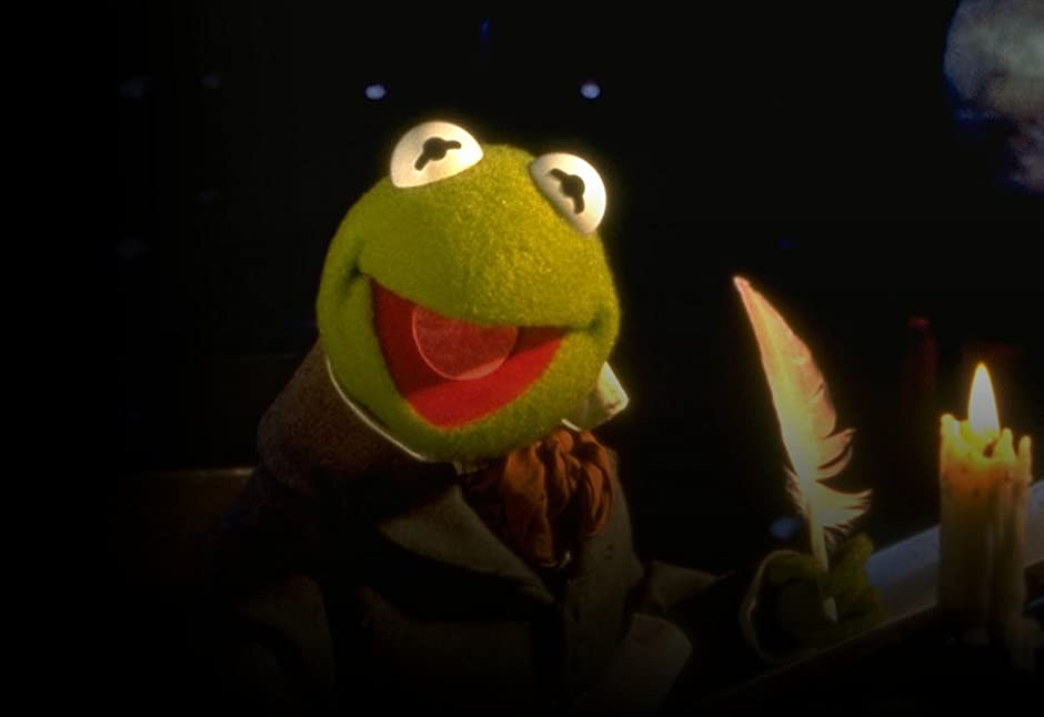 The Muppet Christmas Carol : Watch online now with Amazon Instant ...