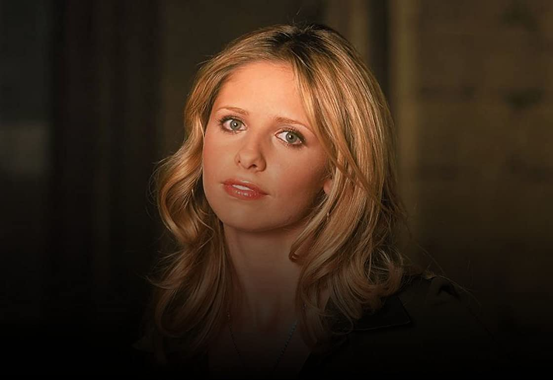 Buffy the Vampire Slayer - Season 5