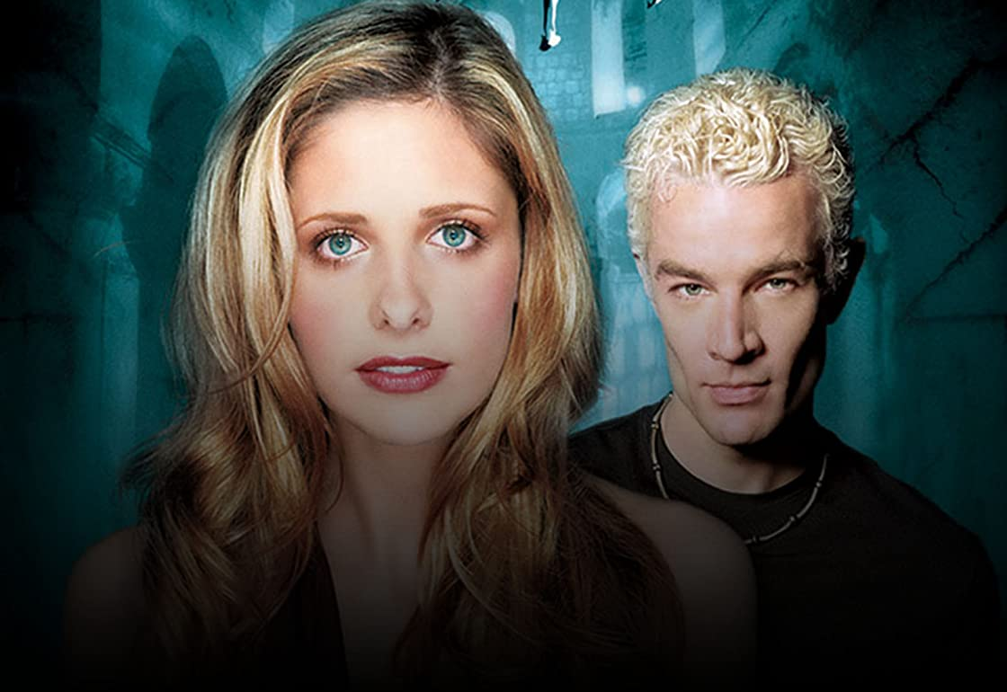 Buffy the Vampire Slayer - Season 7