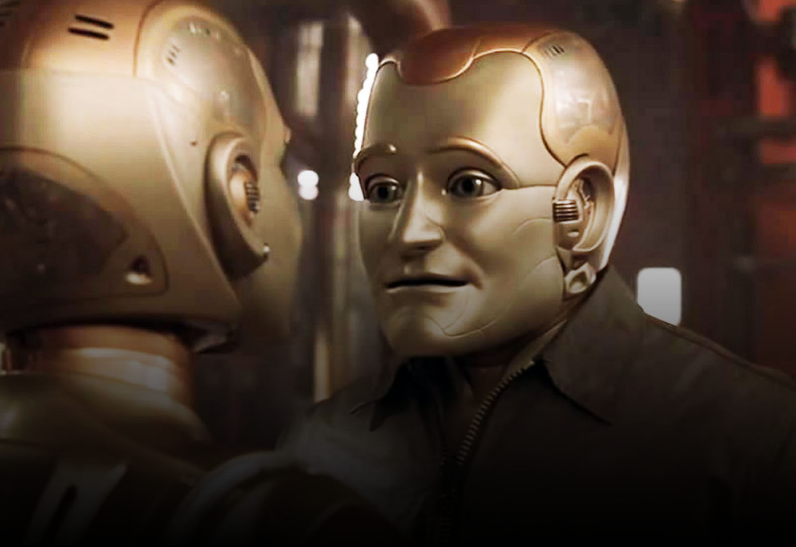 Bicentennial Man on Amazon Prime Video UK