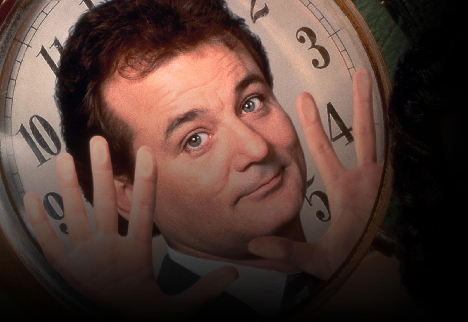Groundhog Day on Amazon Prime Video UK