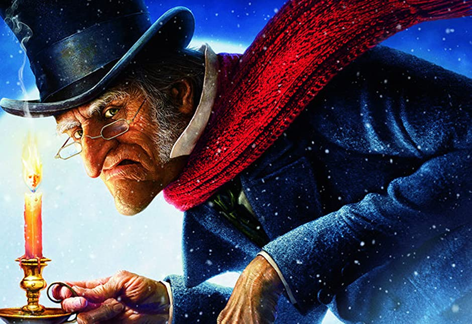 A Christmas Carol : Watch online now with Amazon Instant Video ...