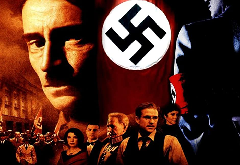 Hitler - Rise of Evil part 1 : Watch online now with Amazon ...