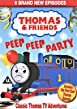 Watch Thomas The Tank Engine And Friends - Peep Peep Party Online Free