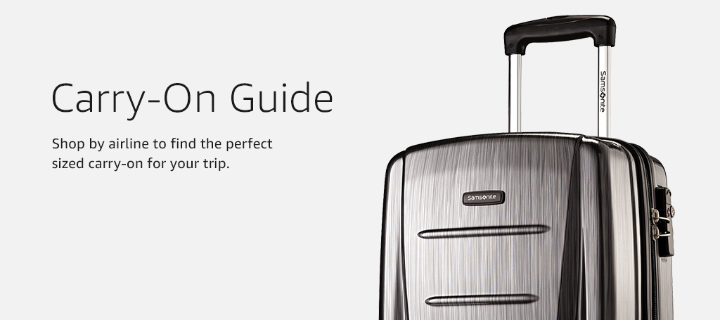 Carry-On Guide