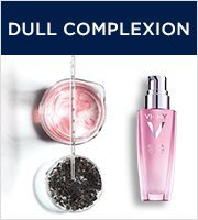 Dull Complexion