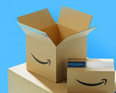 Access Prime Day deals with Prime