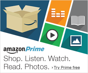 Amazon Prime 30 day free trial
