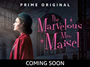 Marvelous Mrs. Maisel S2 (coming soon)