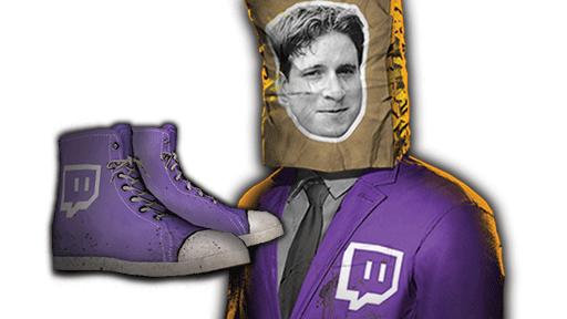 Twitch Prime H1Z1 Kapp