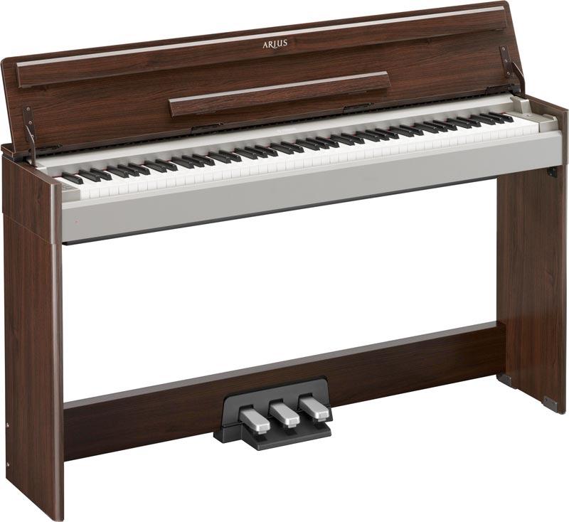 yamaha ydps31 arius console piano with folding