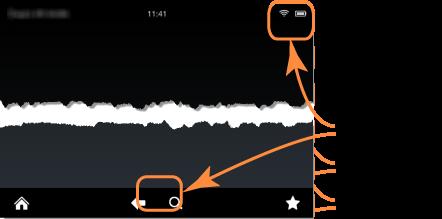 Soft Key Bar - Amazon Apps & Services Developer Portal