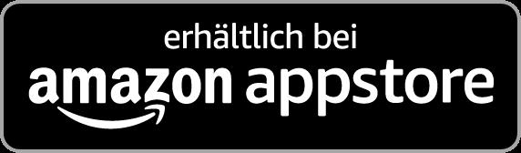 Standard Appstore Badge - Black