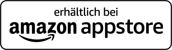 Standard Appstore Badge - White