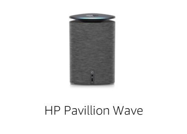 HP Pavillion Wave