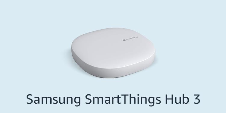 Samsung SmartThings Hub 3