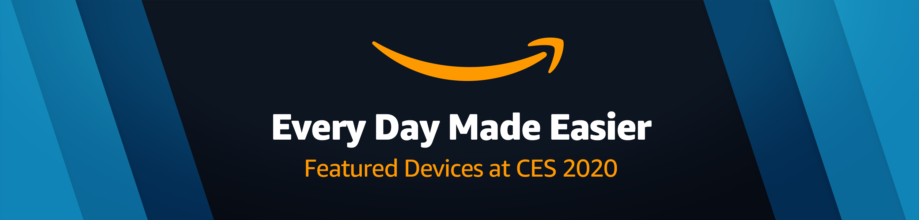 Every Day Made Easier | Featured Devices at CES 2020