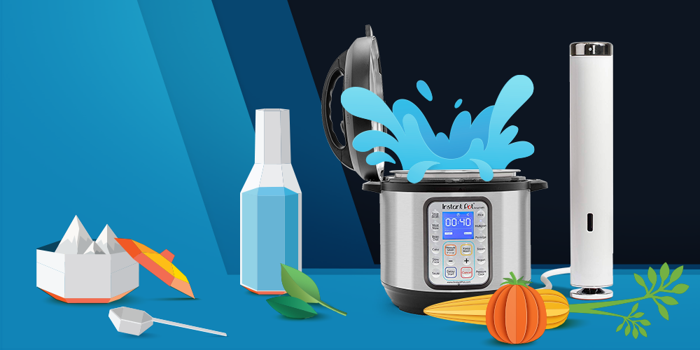 Home Chef | Instant Pot Wi-Fi