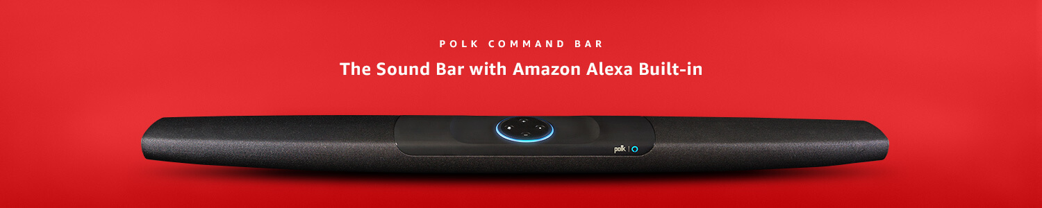 Polk Command Bar