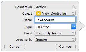 アプリにUIButtonを追加