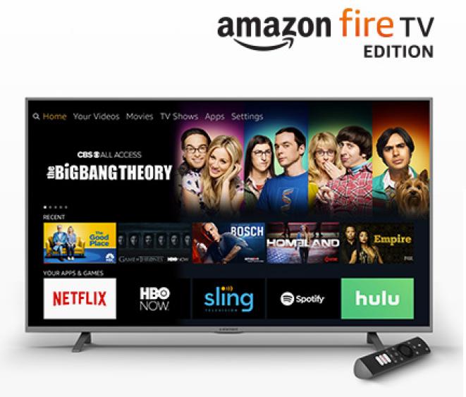 Web App FAQ | Amazon Fire TV