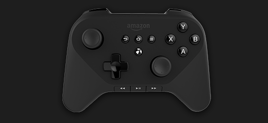 Controller Image Assets - Amazon Apps & Services Developer