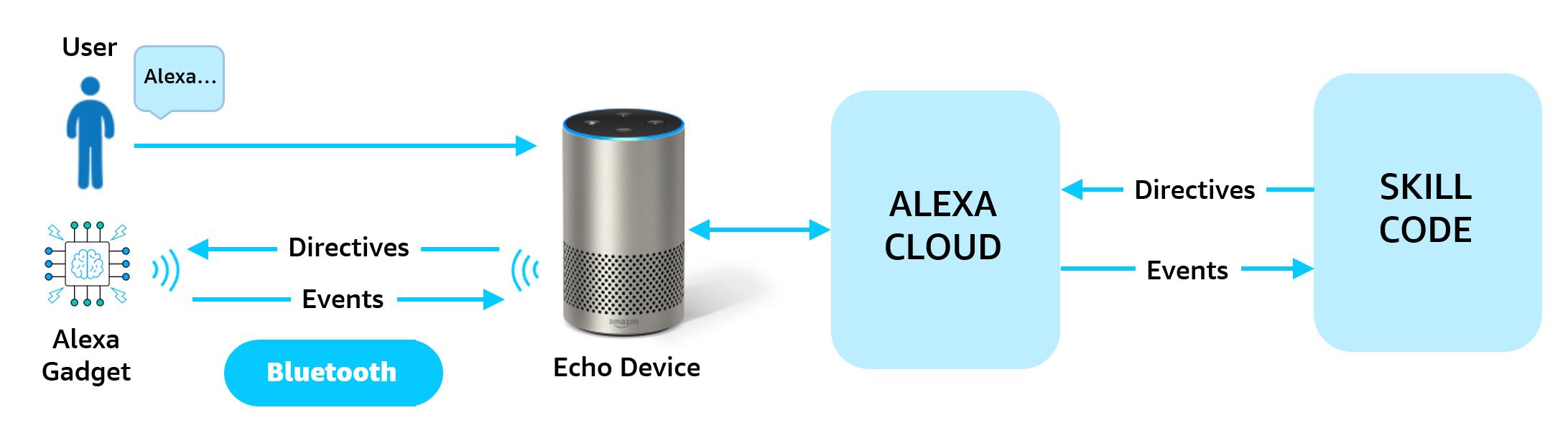 Alexa Gadgets Overview