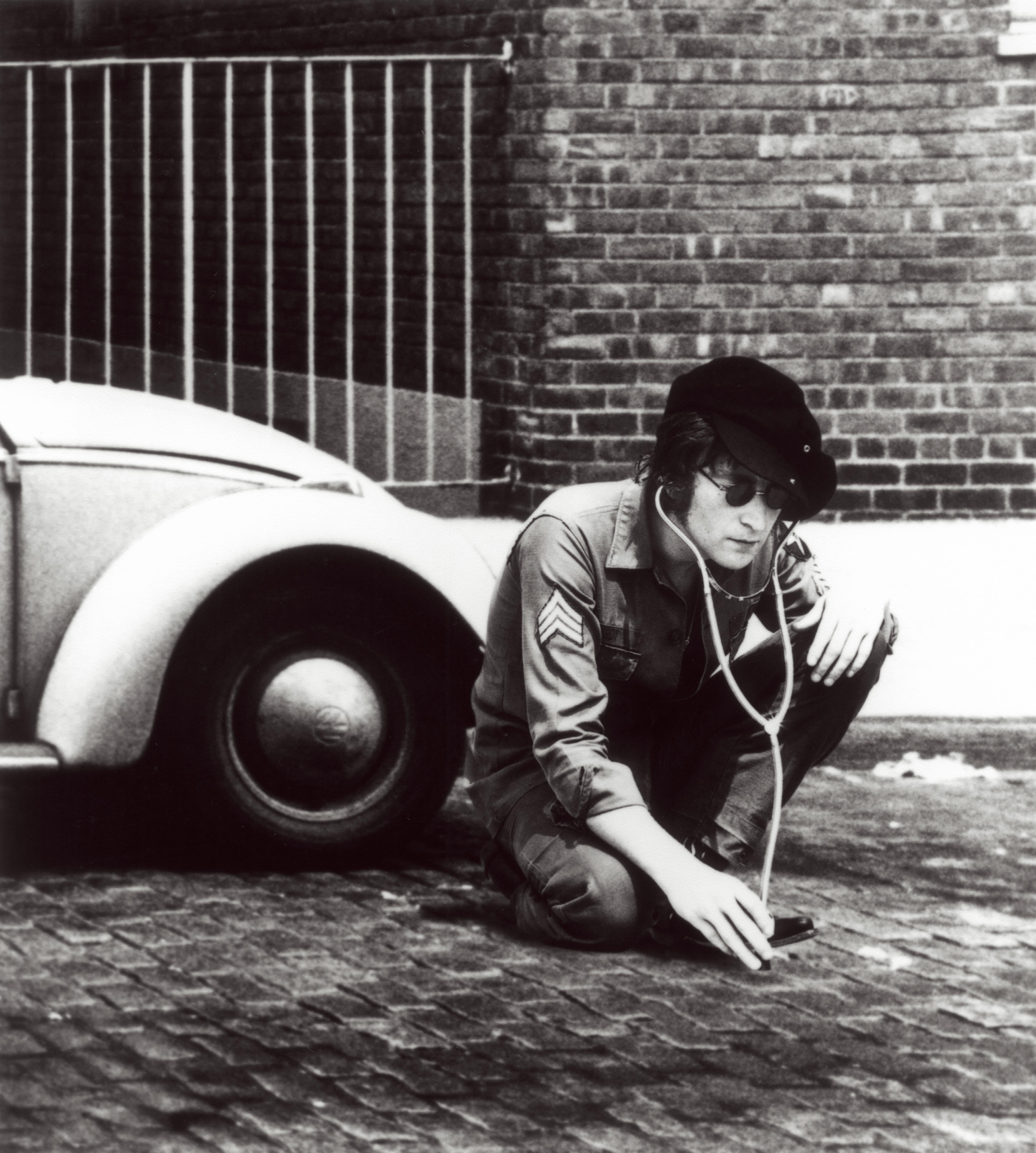 John Lennon/Yoko Ono - Milk and Honey - Amazon.com Music