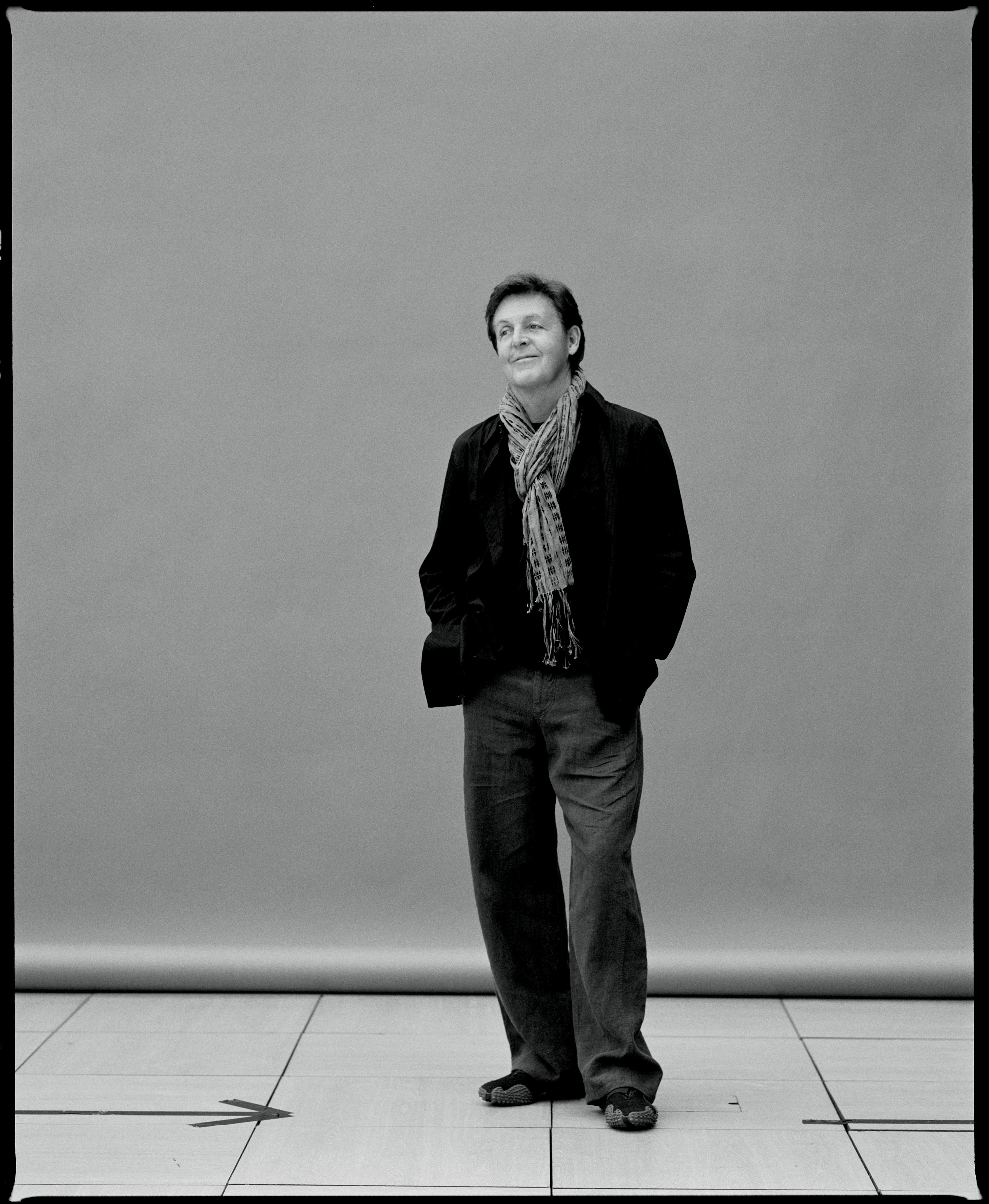 Paul McCartney - McCartney - Amazon.com Music