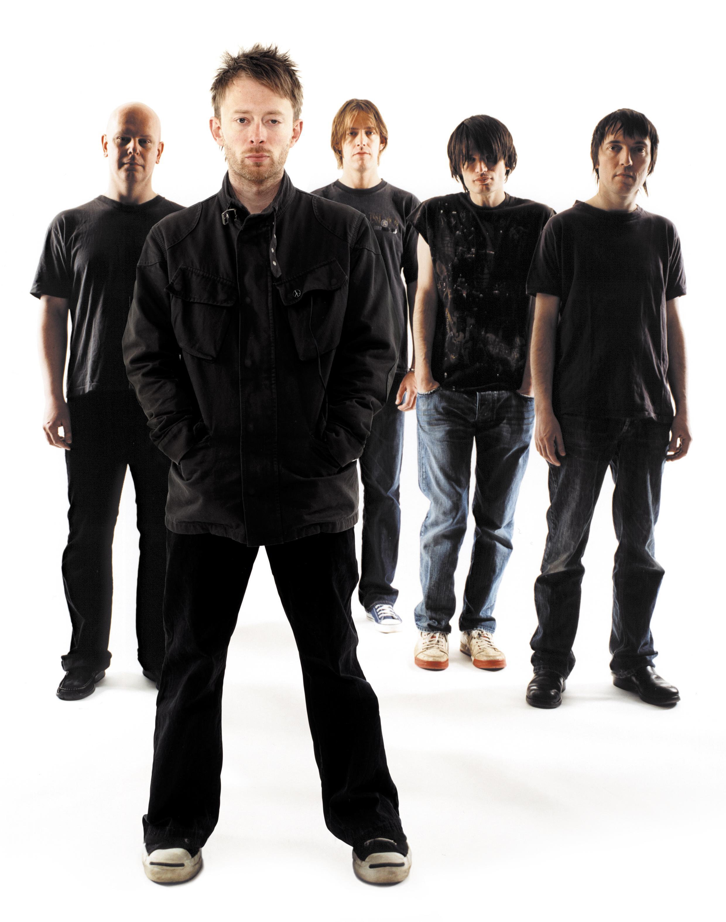 Radiohead I Might Be Wrong Live Recordings Amazon Com