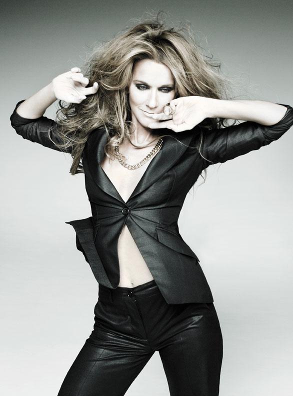 Celine Dion - Taking Chances - Amazon.com Music