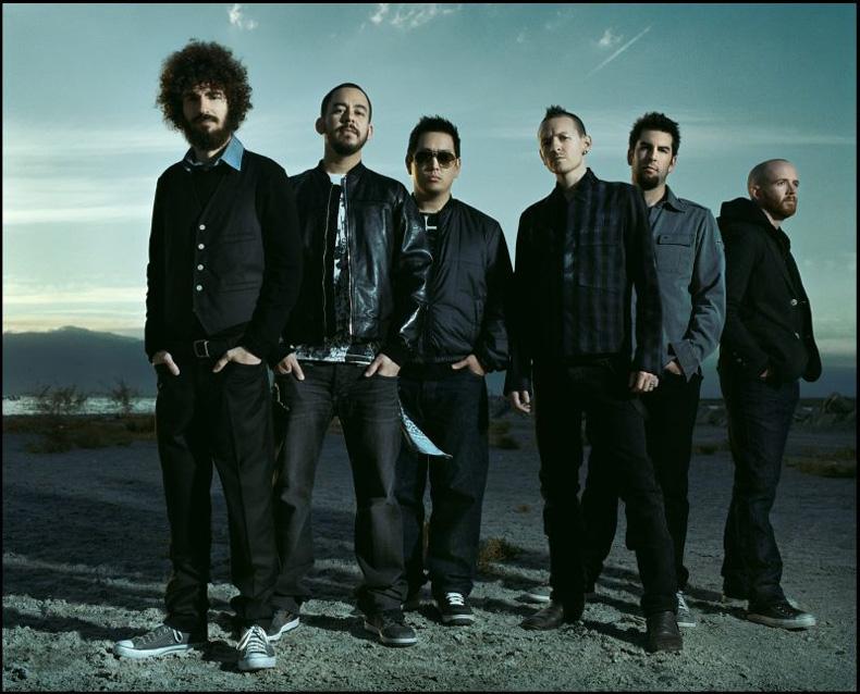 Linkin park between lyrics