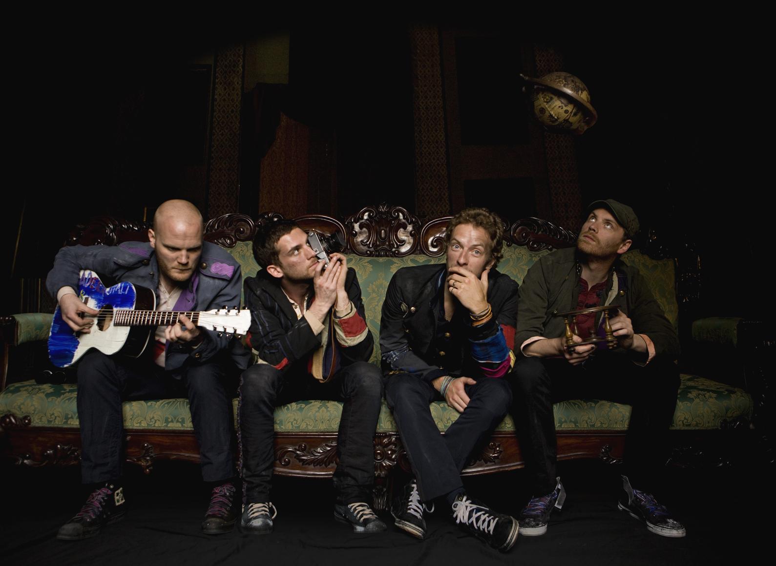 Coldplay Viva La Vida Or Death And All His Friends Amazon Com Music