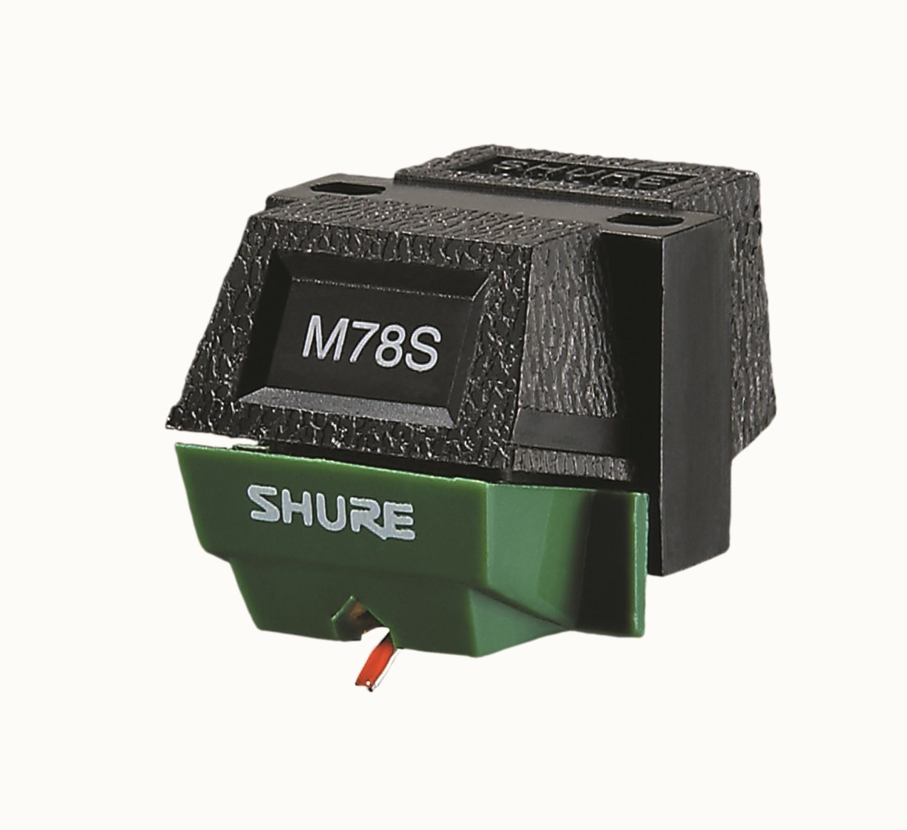 Shure M78s Wide Groove Monophonic Cartridge Musical Magnetic Preamplifier By Lt1028 Product Description Stylephono