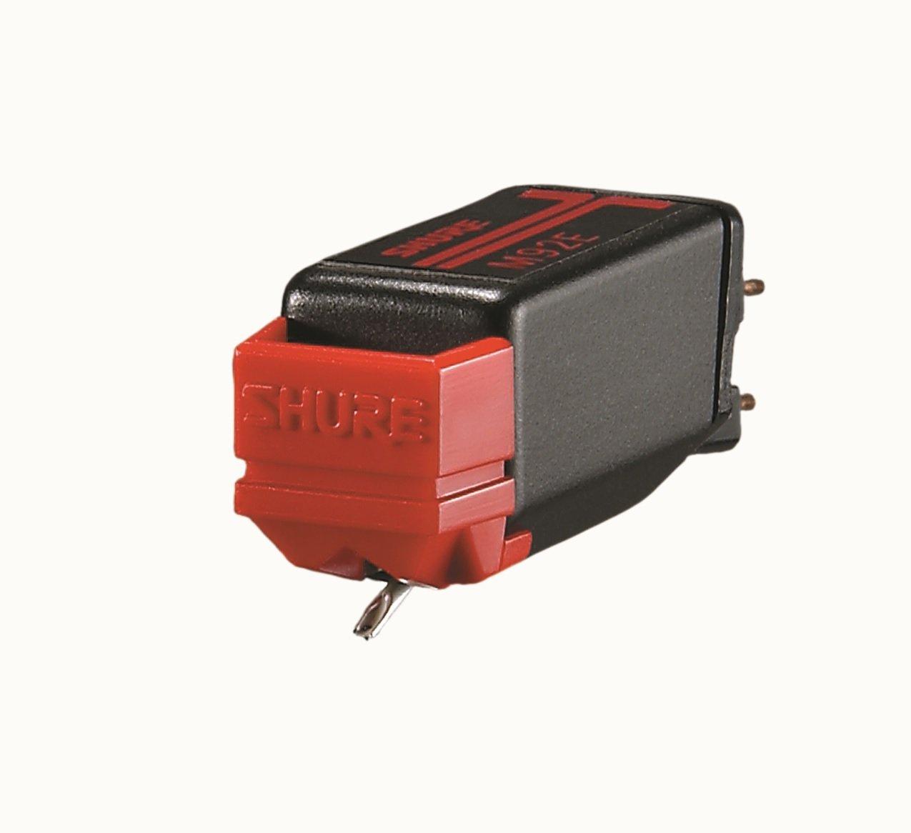 Amazon.com: Shure M92E Hi-Fi Moving Magnet Cartridge: Musical