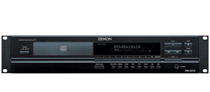 DN-C615 | CD Player