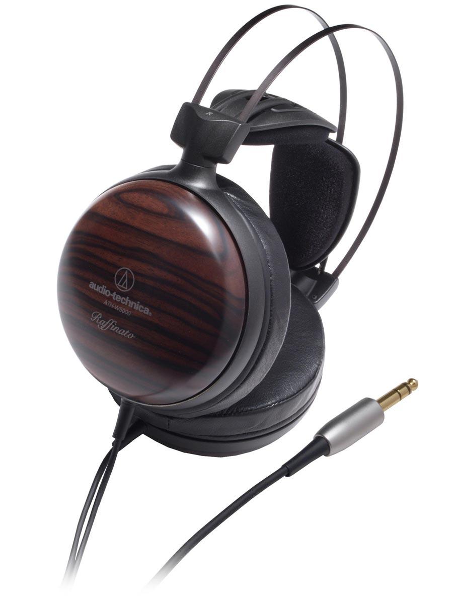 Amazon.com: Audio-Technica ATH W5000 Audiophile Closed