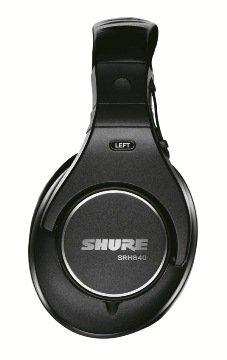 SRH840 Side View