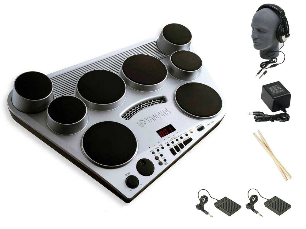 Yamaha dd65 electronic drum pad premium for Yamaha electronic drum kit for sale