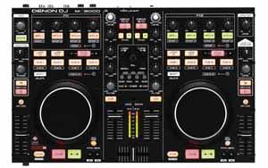 MC3000 Professional DJ Controller
