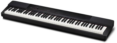 Casio Privia PX150 88 Key Digital Stage Piano, Black