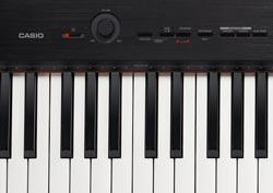 Casio Privia PX150 88 Key Digital Stage Piano, Black