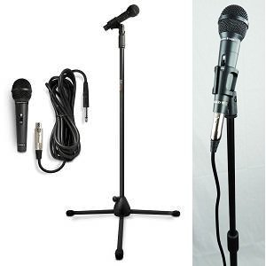 Nady MSC3 Microphone Kit