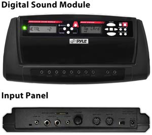 Digital Sound Module