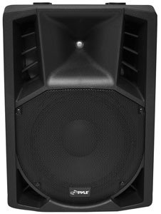 15-Inch Portable PA system