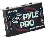 Pyle logo