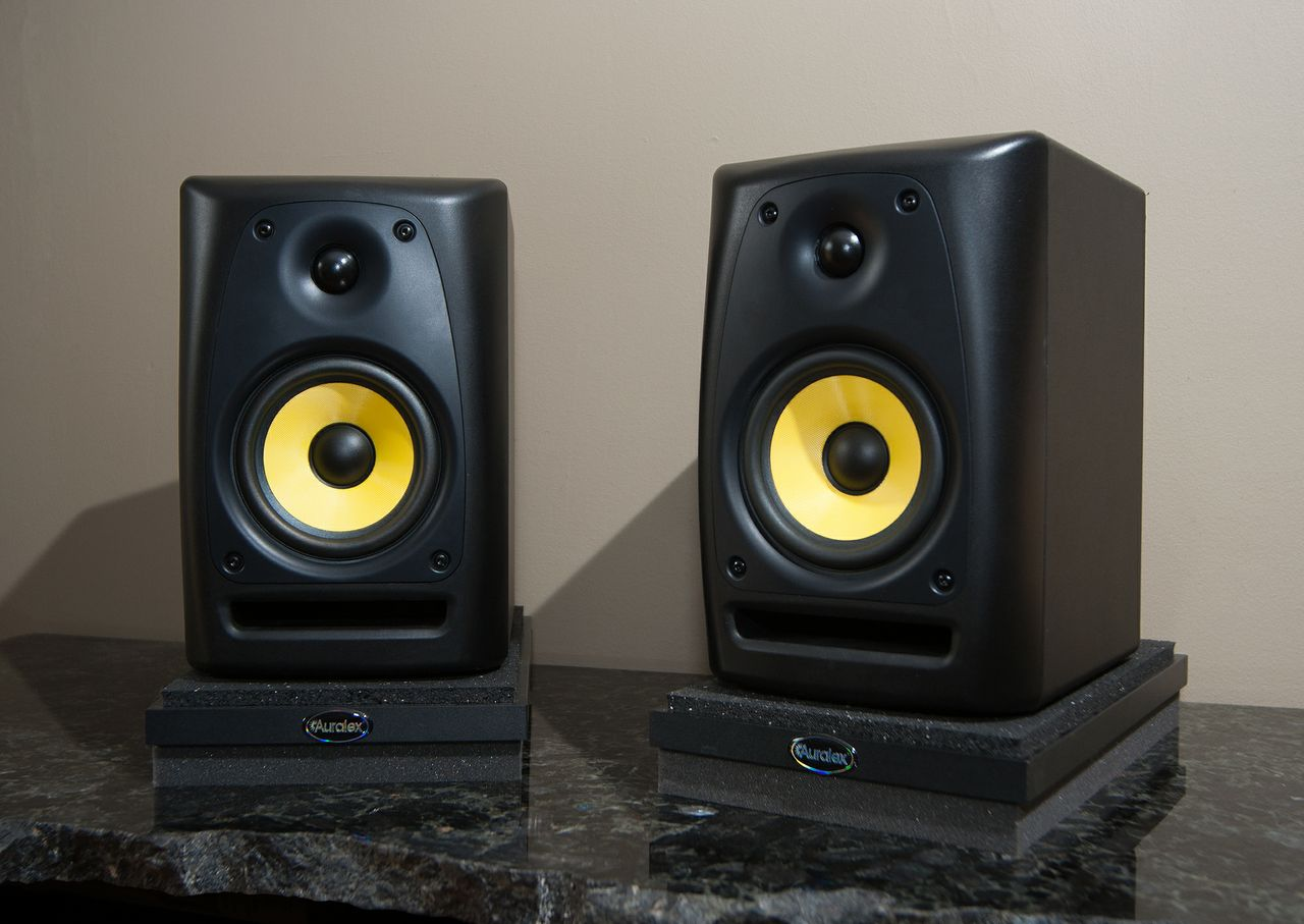 Best Speakers For A Home Studio