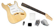 PylePro Full Size Electric Guitar Package w/Amp, Case & Accessories, Electric Guitar Bundle, Beginner Starter Package, Strap, Tuner, Pick, Ready to Use Out of the Box, Sunburst (PEGKT15SB) Pyle Guitar Chart6