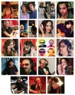 Some of the artists who use Sessions headphones.
