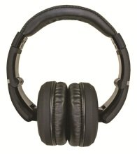 Front view of the MH510 headphones.
